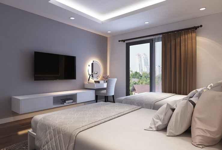 Thông tin kinh tế, tài chính ngày 26/6/2021: Covid-19 tàn phá, khách sạn biến thành nhà trọ giá rẻ