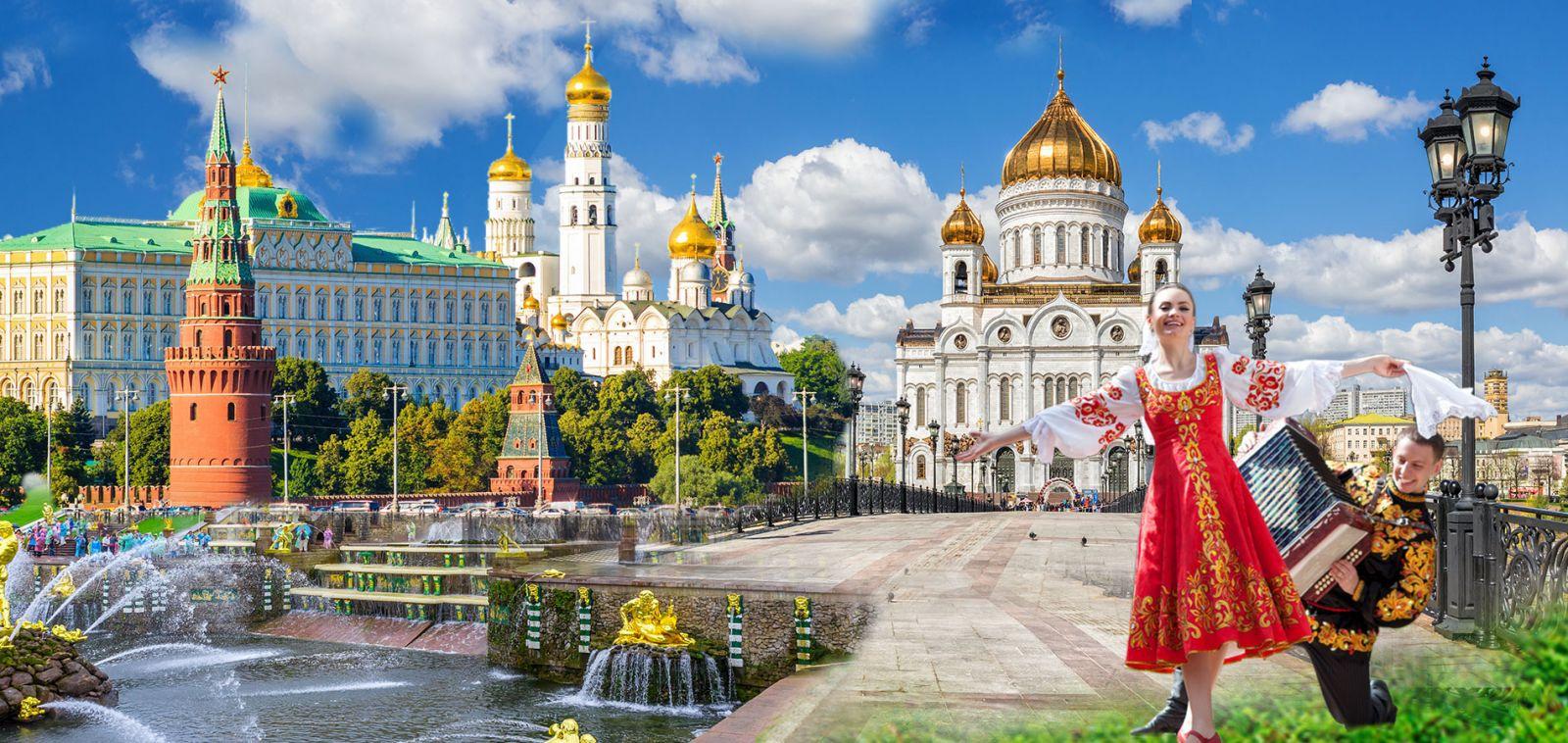 Người nước ngoài muốn thành công dân Nga phải từ bỏ quốc tịch hiện tại