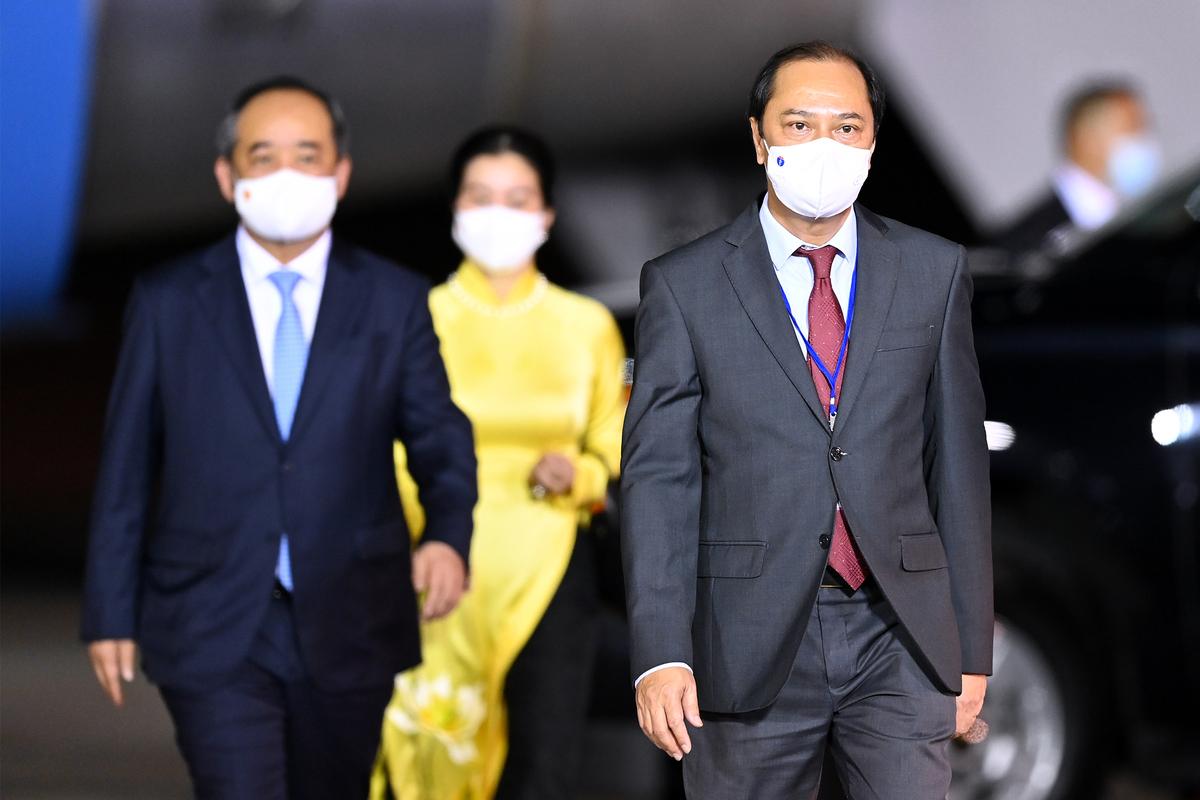 Phó tổng thống Mỹ Kamala Harris sang thăm Việt Nam: Thông điệp song phương và khu vực