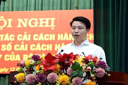 Chánh văn phòng Bộ Tài chính được bổ nhiệm làm Tổng Giám đốc Kho bạc Nhà nước