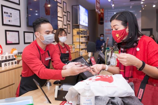 Chuỗi thời trang kinh doanh kiểu mới được vận hành bởi người khuyết tật