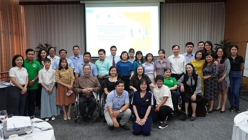 Hơn 6,2 triệu người khuyết tật Việt Nam chịu ảnh hưởng nặng nề nhất từ COVID-19